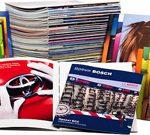 Листовки и брошюры